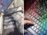 IRS: Taxpayer Data Stolen In Cyberattack