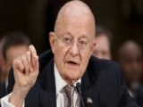 Intel Chief Clapper Warns ISIS Wants To Attack US This Year