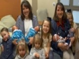 Identical Twin Sisters Give Birth To Twins, Again!
