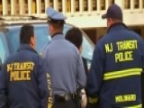 ISIS Targets New Jersey Transit Police Officers