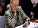 Intel Community Doing Damage Assessments On Clinton E-mails