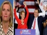 Ingraham On Ted Cruz Picking Carly Fiorina As Running Mate