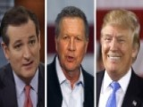 Indiana To Decide The GOP Presidential Nomination?