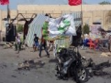 Iraqi Government Struggling With Mounting Unrest In Capital