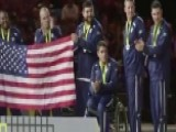 Invictus Games Raise Awareness Of Plight Of Injured Warriors