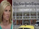 Ingraham On NYT Piece: All The News That's Fit To Recycle