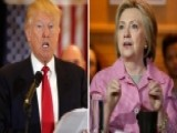 Is Trump's Foreign Policy Stance Fair Game For Clinton?
