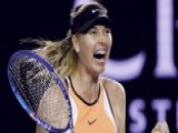 Is Nike Sending The Wrong Message By Keeping Sharapova?