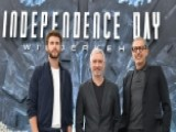 In The FoxLight: Independence Day 2: Resurgence