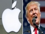 Is Apple Getting On The #NeverTrump Train?