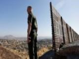 Illegal Crossings Of Southern Border Soar In 2016
