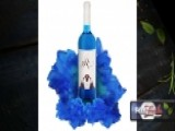 Is Blue Wine The New Rose?