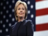 Is Clinton Pushing The Democratic Party Further Left?