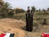 Iraq Kills 36 Men Linked To 2014 ISIS Massacre