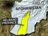 IED In Afghanistan Kills US Service Member, Injures Another