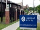 Immigration Slip 00004000 Could Impact Effort To Avoid Gov't Shutdown