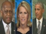 Ingraham, Cain Rip Obama's Final United Nations Speech