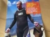 Inside Vladimir Putin's 2017 Calendar