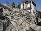 Italy Rocked By Two Major Earthquakes, Aftershocks