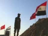 Iraqi Forces Continue To Advance In Mosul