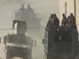 Iraqi Forces Continue Their Assault, Close In On Mosul