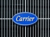 Indiana Giving $7 Million In Tax Breaks To Keep Carrier Jobs