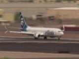 Impact Of The Merger Between Virgin And Alaska Airlines