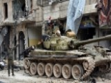 Isolated Clashes In Syria After Cease-fire Put In Place