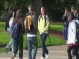 Is U Of Oregon Trying To Eliminate Free Speech On Campus?