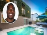 Inside An NFL Superstar's Dream Home