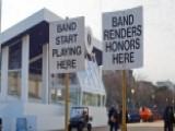 Inauguration Preparations Under Way In Washington