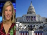 Ingraham: Boycotting Inauguration Isn't Going To Help Anyone