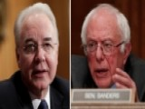 Is Health Care A Right? Bernie Sanders Challenges Tom Price