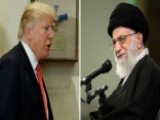 Iran Conducts Missile Test Amid War Of Words With US
