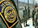 Illegal Immigrants Tie Up Phones Venting About Border Agents