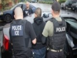 ICE Raids Targeting Criminal Illegal Aliens