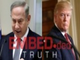 Is Trump Sending Mixed Messages To Israel?