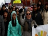 Immigrants To Boycott Work, School?