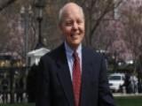 IRS Chief Koskinen Remains In Office Despite Trump Criticism