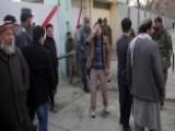 ISIS Claims Responsibility For Kabul Hospital Raid
