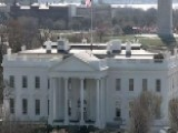Intruder Arrested On White House Grounds