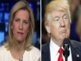 Ingraham: Democrats Want President Trump Out