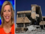 Ingraham Concerned About WH Getting Off Task With Syria