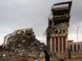 Iraqi VP Warns Of Dangerous Terrorist Alliance In The Works