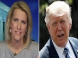 Ingraham: Trump's Agenda Should Be Supported By Republicans