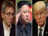 Ian Bremmer: Send Trump To Negotiate With North Korea