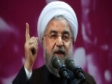 Iranian President Rouhani Wins Second Term