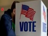 Indiana Voter Group Registers Felon, Non-citizen, Dead Man