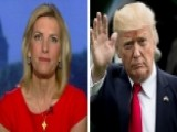 Ingraham: Trump Needs To Focus On Issues That Got Him In WH