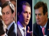 Is Trump Team's Meeting With Russian Lawyer Collusion?